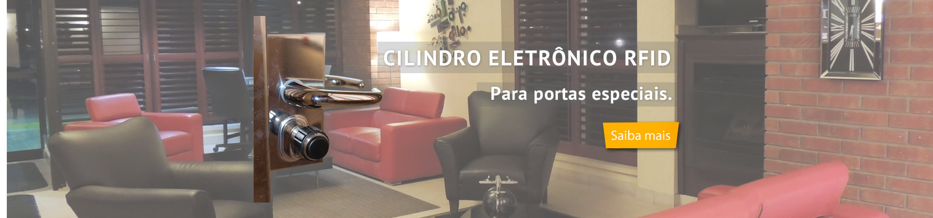 Banner 4 Cilindro Eletrônico Rfit